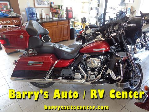 2012 Harley-Davidson Electra Glide® Ultra Limited in Brockport