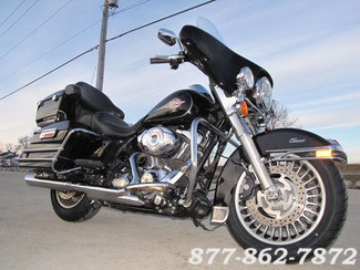 2012 Harley-Davidson ELECTRA GLIDE CLASSIC FLHTC ELECTRA GLIDE FLHTC McHenry, Illinois