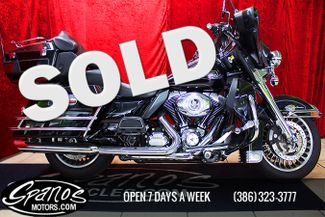 2012 Harley-Davidson Electra Glide® Ultra Classic®   Daytona Beach, FL   Spanos Motors-[ 2 ]