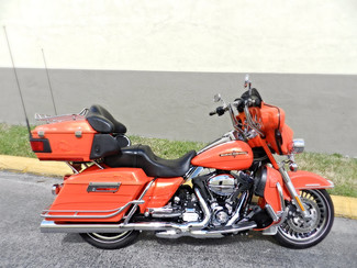 2012 Harley Davidson Electra Glide® in Hollywood, Florida