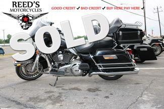 2012 Harley Davidson Electra Glide in Hurst Texas