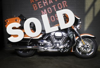 2012 Harley Davidson Electra Glide Ultra Classic Limited CVO in Salt Lake City  UT