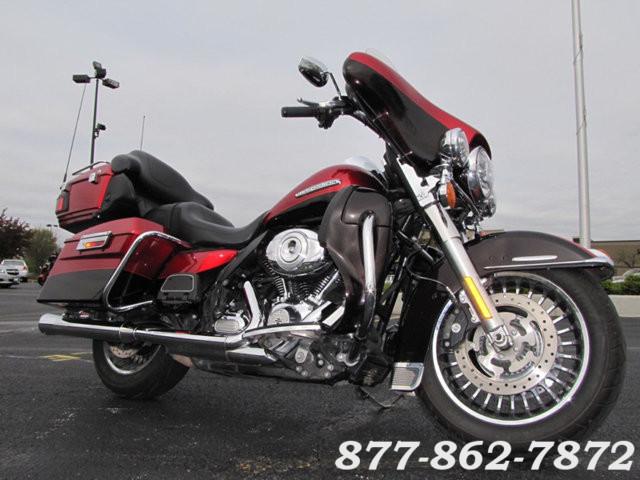 2012 Harley-Davidson ELECTRA GLIDE ULTRA LIMITED FLHTK ULTRA LIMITED FLHTK McHenry, Illinois 0