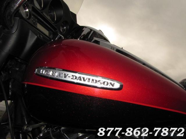 2012 Harley-Davidson ELECTRA GLIDE ULTRA LIMITED FLHTK ULTRA LIMITED FLHTK McHenry, Illinois 14