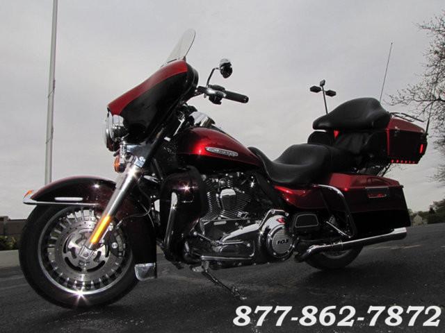 2012 Harley-Davidson ELECTRA GLIDE ULTRA LIMITED FLHTK ULTRA LIMITED FLHTK McHenry, Illinois 2