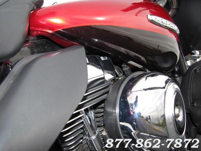 2012 Harley-Davidson ELECTRA GLIDE ULTRA LIMITED FLHTK ULTRA LIMITED FLHTK McHenry, Illinois 25