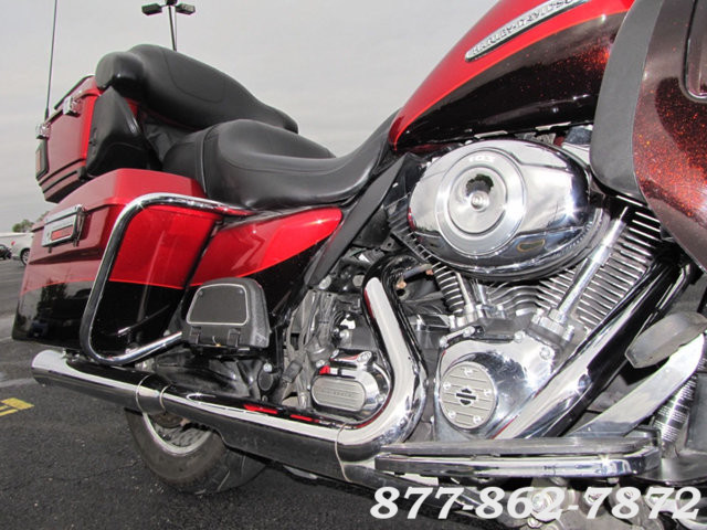 2012 Harley-Davidson ELECTRA GLIDE ULTRA LIMITED FLHTK ULTRA LIMITED FLHTK McHenry, Illinois 26