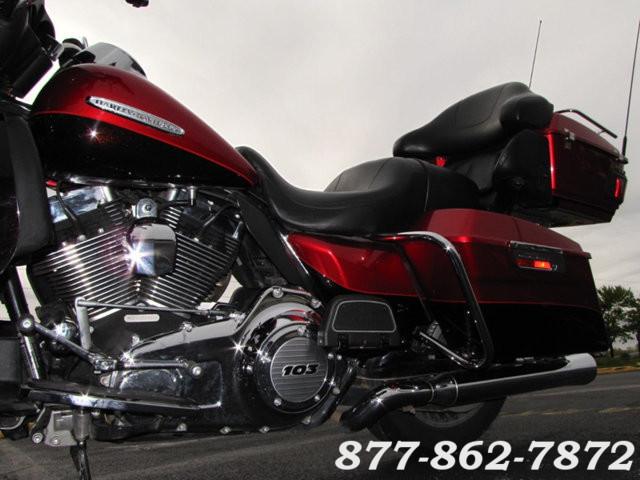 2012 Harley-Davidson ELECTRA GLIDE ULTRA LIMITED FLHTK ULTRA LIMITED FLHTK McHenry, Illinois 27