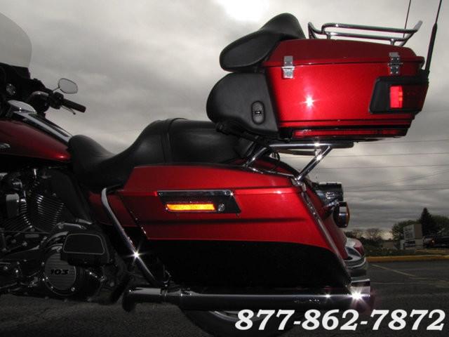 2012 Harley-Davidson ELECTRA GLIDE ULTRA LIMITED FLHTK ULTRA LIMITED FLHTK McHenry, Illinois 29
