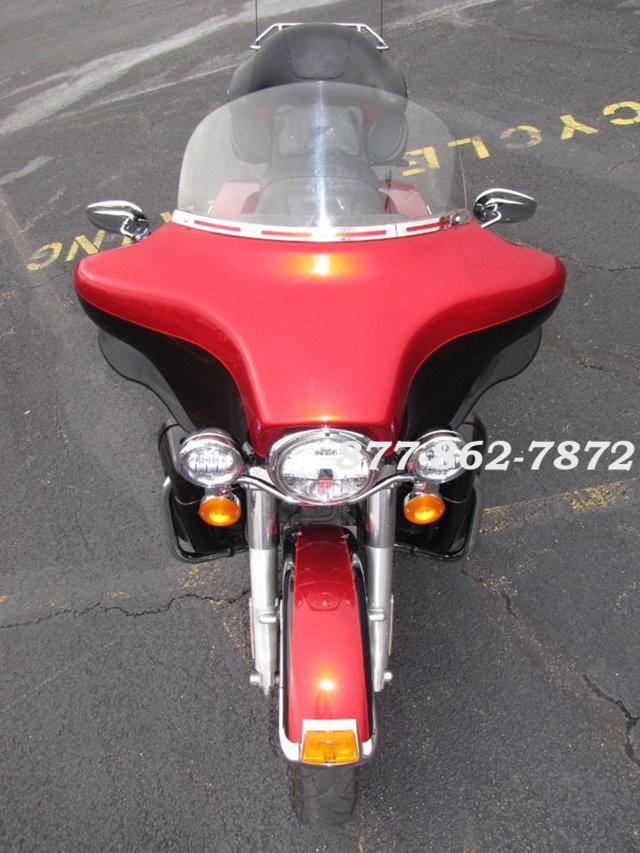 2012 Harley-Davidson ELECTRA GLIDE ULTRA LIMITED FLHTK ULTRA LIMITED FLHTK McHenry, Illinois 31