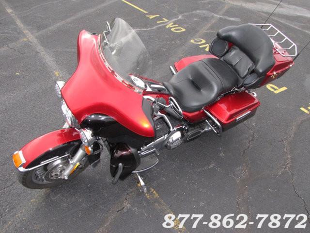 2012 Harley-Davidson ELECTRA GLIDE ULTRA LIMITED FLHTK ULTRA LIMITED FLHTK McHenry, Illinois 32