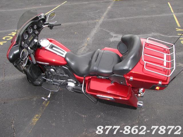 2012 Harley-Davidson ELECTRA GLIDE ULTRA LIMITED FLHTK ULTRA LIMITED FLHTK McHenry, Illinois 33