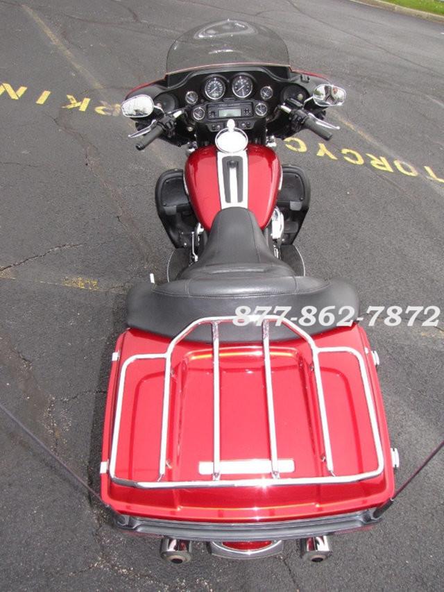 2012 Harley-Davidson ELECTRA GLIDE ULTRA LIMITED FLHTK ULTRA LIMITED FLHTK McHenry, Illinois 34
