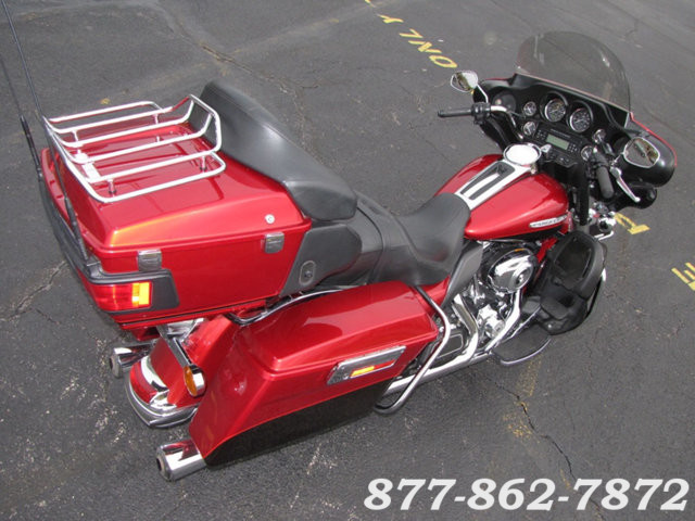 2012 Harley-Davidson ELECTRA GLIDE ULTRA LIMITED FLHTK ULTRA LIMITED FLHTK McHenry, Illinois 35