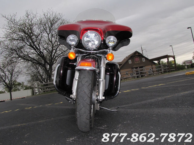 2012 Harley-Davidson ELECTRA GLIDE ULTRA LIMITED FLHTK ULTRA LIMITED FLHTK McHenry, Illinois 37