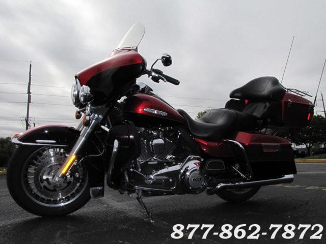 2012 Harley-Davidson ELECTRA GLIDE ULTRA LIMITED FLHTK ULTRA LIMITED FLHTK McHenry, Illinois 38