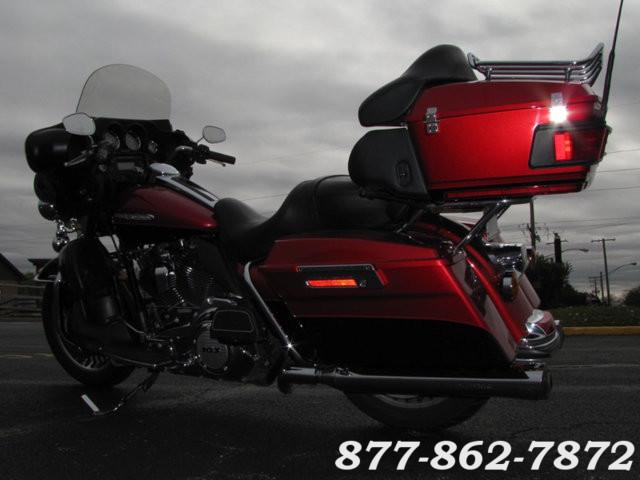 2012 Harley-Davidson ELECTRA GLIDE ULTRA LIMITED FLHTK ULTRA LIMITED FLHTK McHenry, Illinois 39