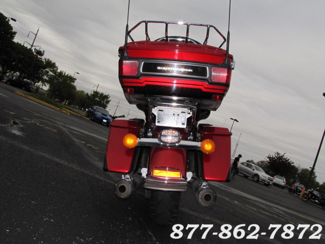 2012 Harley-Davidson ELECTRA GLIDE ULTRA LIMITED FLHTK ULTRA LIMITED FLHTK McHenry, Illinois 40