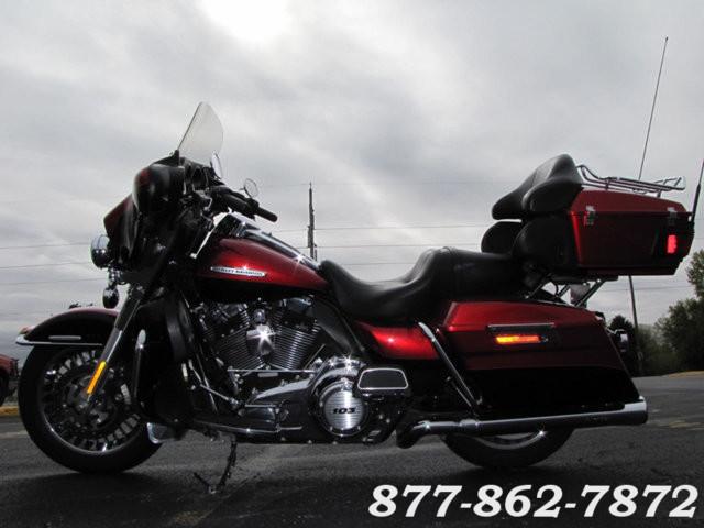 2012 Harley-Davidson ELECTRA GLIDE ULTRA LIMITED FLHTK ULTRA LIMITED FLHTK McHenry, Illinois 42