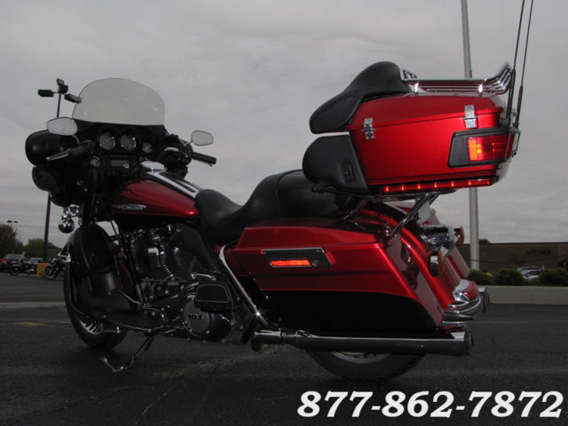 2012 Harley-Davidson ELECTRA GLIDE ULTRA LIMITED FLHTK ULTRA LIMITED FLHTK McHenry, Illinois 5