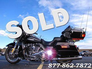 2012 Harley-Davidson ELECTRA GLIDE ULTRA LIMITED FLHTK ULTRA LIMITED FLTHTK McHenry, Illinois
