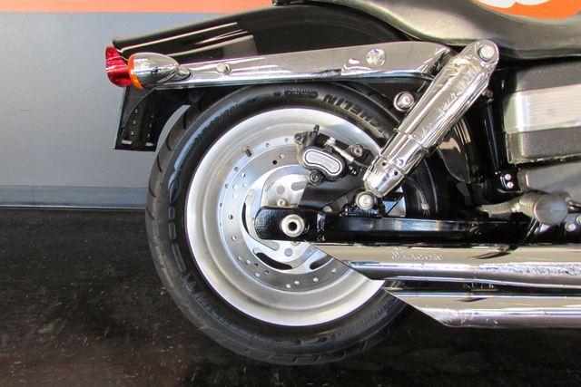 2012 Harley Davidson FAT BOB 103 FSDF Arlington, Texas 14