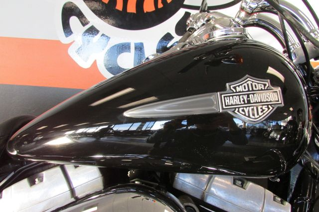 2012 Harley Davidson FAT BOB 103 FSDF Arlington, Texas 25
