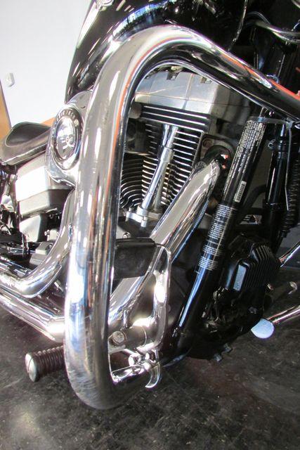 2012 Harley Davidson FAT BOB 103 FSDF Arlington, Texas 29