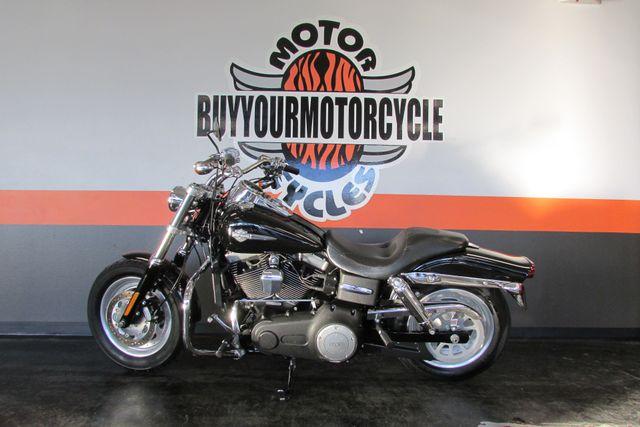 2012 Harley Davidson FAT BOB 103 FSDF Arlington, Texas 35