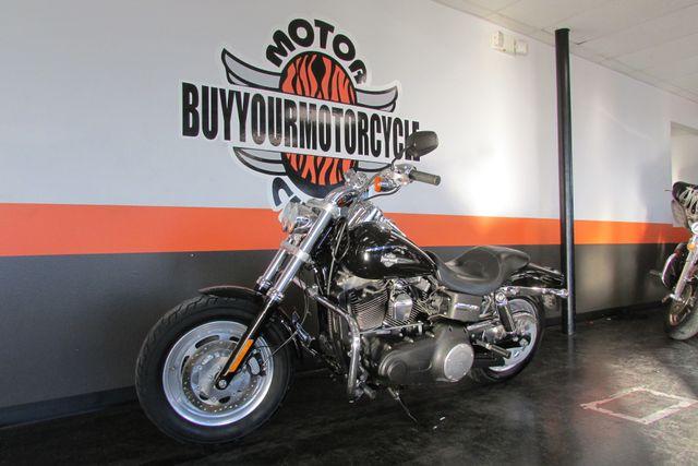 2012 Harley Davidson FAT BOB 103 FSDF Arlington, Texas 37