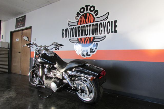 2012 Harley Davidson FAT BOB 103 FSDF Arlington, Texas 38