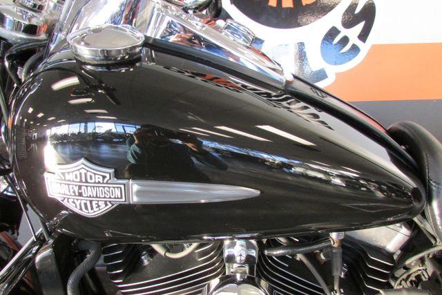 2012 Harley Davidson FAT BOB 103 FSDF Arlington, Texas 49