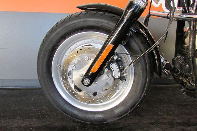 2012 Harley Davidson FAT BOB 103 FSDF Arlington, Texas 52