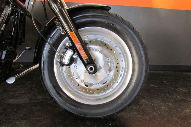 2012 Harley Davidson FAT BOB 103 FSDF Arlington, Texas 8