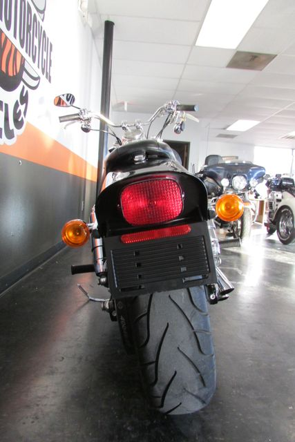 2012 Harley Davidson FAT BOB 103 FSDF Arlington, Texas 9