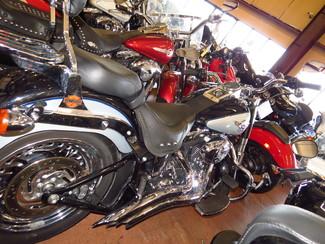 2012 Harley-Davidson Fat Boy  in Hot Springs Arkansas