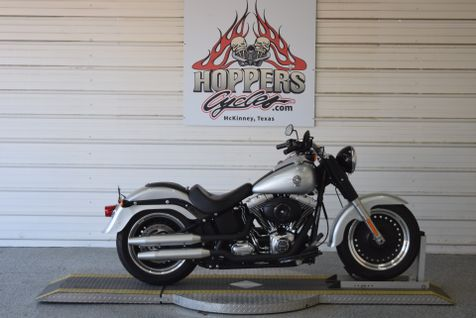 2012 Harley-Davidson Fat Boy Lo  in , TX