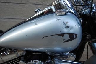 2012 Harley Davidson FLD Dyna Switchback Jackson, Georgia 5