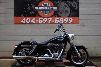 2012 Harley Davidson FLD Dyna Switchback Jackson, Georgia