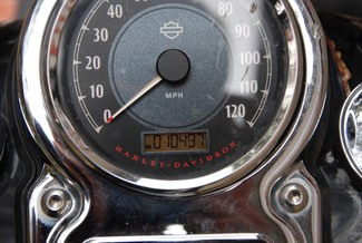 2012 Harley Davidson FLD Dyna Switchback Jackson, Georgia 16