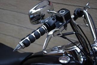 2012 Harley Davidson FLD Dyna Switchback Jackson, Georgia 3
