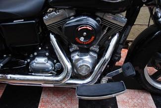 2012 Harley Davidson FLD Dyna Switchback Jackson, Georgia 4