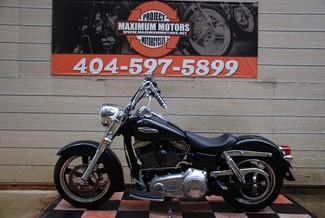 2012 Harley Davidson FLD Dyna Switchback Jackson, Georgia 7