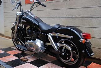 2012 Harley Davidson FLD Dyna Switchback Jackson, Georgia 9