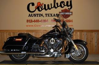 2012 Harley-Davidson FLHR Road King Austin , Texas