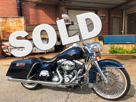 2012 Harley-Davidson FLHRC Road King in Oaks