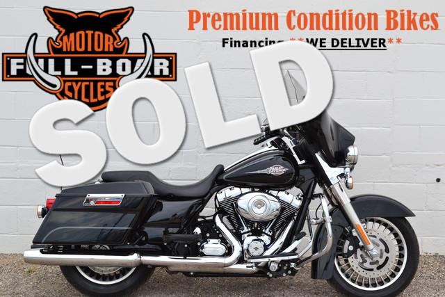 2012 Harley Davidson FLHX CONV  STREET CUSTOM GLIDE CONV FLHX CONV  in Hurst TX
