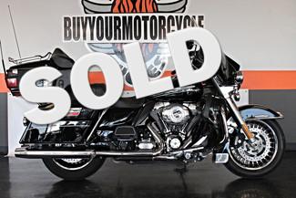 2012 Harley Davidson FLHTK ELCTRA GLIDE ULTRA LIMITED Arlington, Texas