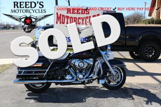 2012 Harley Davidson FLHTP in Hurst Texas