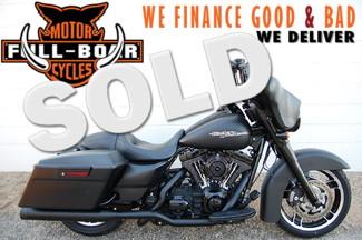 2012 Harley-Davidson FLHX STREET GLIDE FLHX Hurst, TX